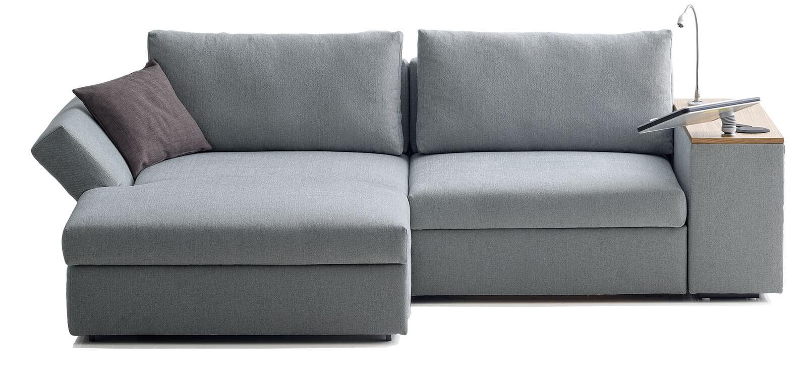 schlafcouch ausziehbar mit bettkasten perfect design schlafsofa barclays anthrazit cm. Black Bedroom Furniture Sets. Home Design Ideas