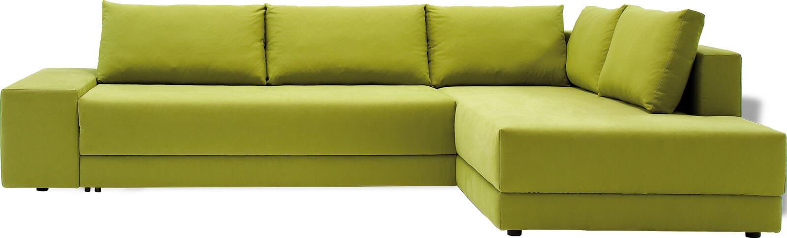 corner suite confetto by franz fertig. Black Bedroom Furniture Sets. Home Design Ideas