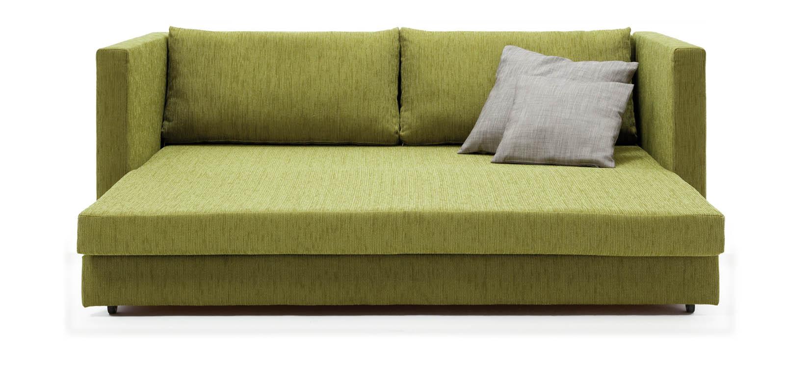 schlafsofa blu von franz fertig. Black Bedroom Furniture Sets. Home Design Ideas