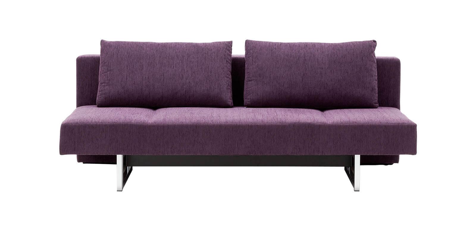 sofabed coin by franz fertig. Black Bedroom Furniture Sets. Home Design Ideas