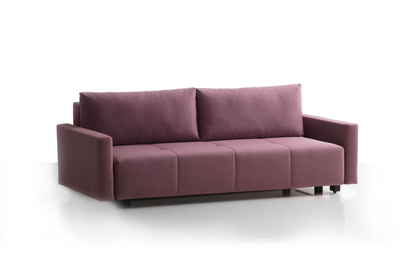 schlafsofa costa mit bettkasten von franz fertig. Black Bedroom Furniture Sets. Home Design Ideas