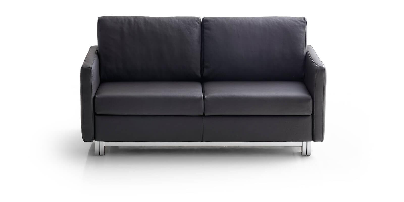 schlafsofa cubismo von franz fertig. Black Bedroom Furniture Sets. Home Design Ideas