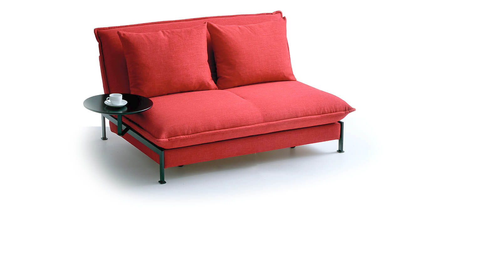 schlafsofa fun von franz fertig. Black Bedroom Furniture Sets. Home Design Ideas
