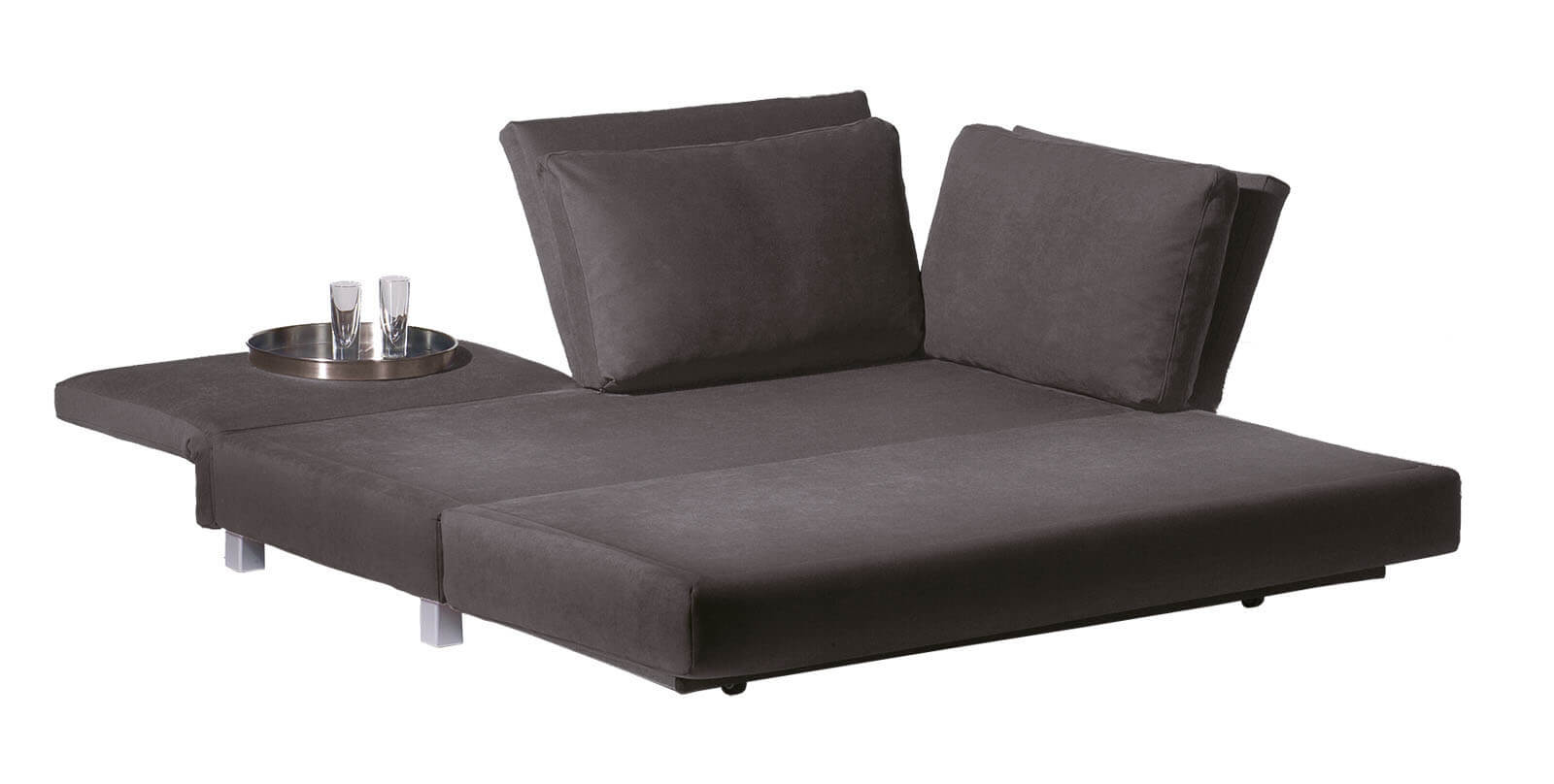 schlafsofa giorgio von franz fertig. Black Bedroom Furniture Sets. Home Design Ideas