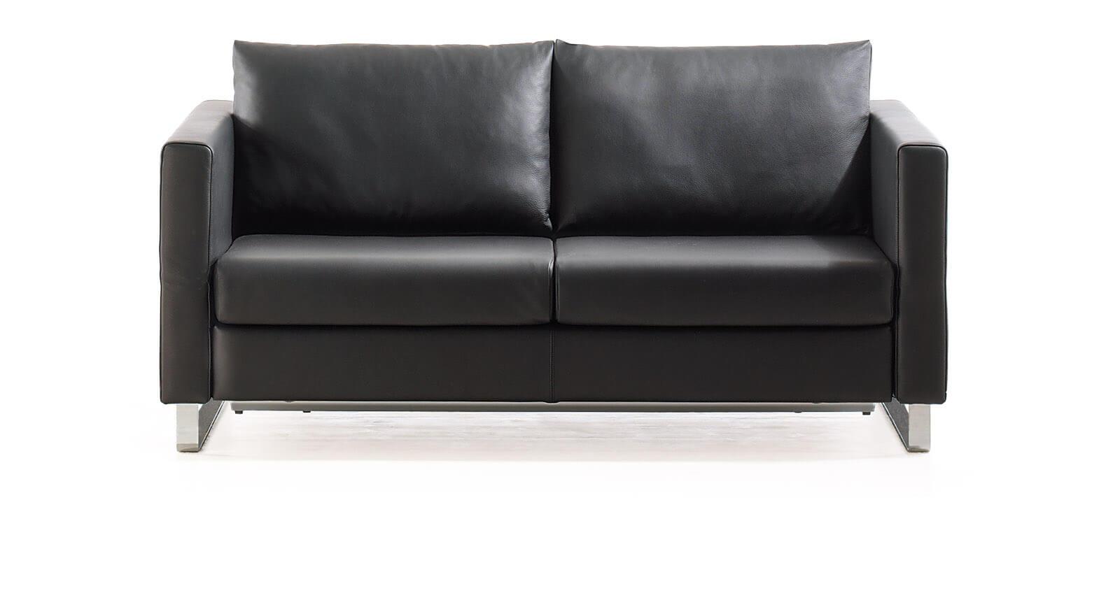 schlafsofa intro von franz fertig. Black Bedroom Furniture Sets. Home Design Ideas