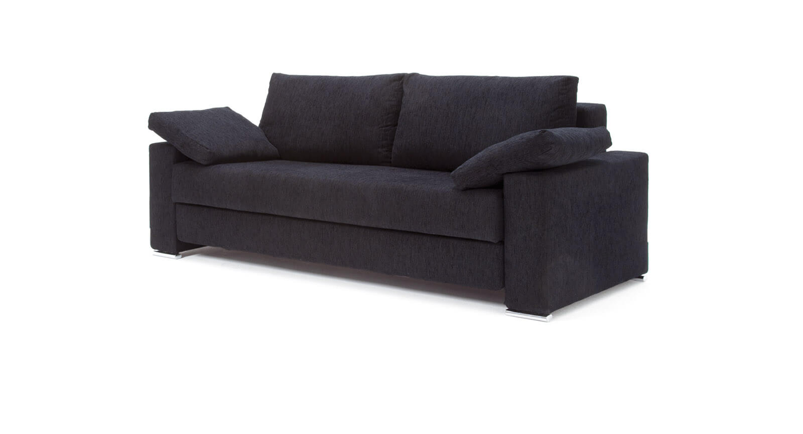 schlafsofa loop von franz fertig. Black Bedroom Furniture Sets. Home Design Ideas