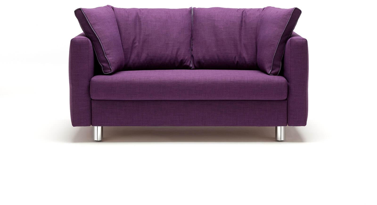 schlafsofa malou mit bettkasten von franz fertig. Black Bedroom Furniture Sets. Home Design Ideas