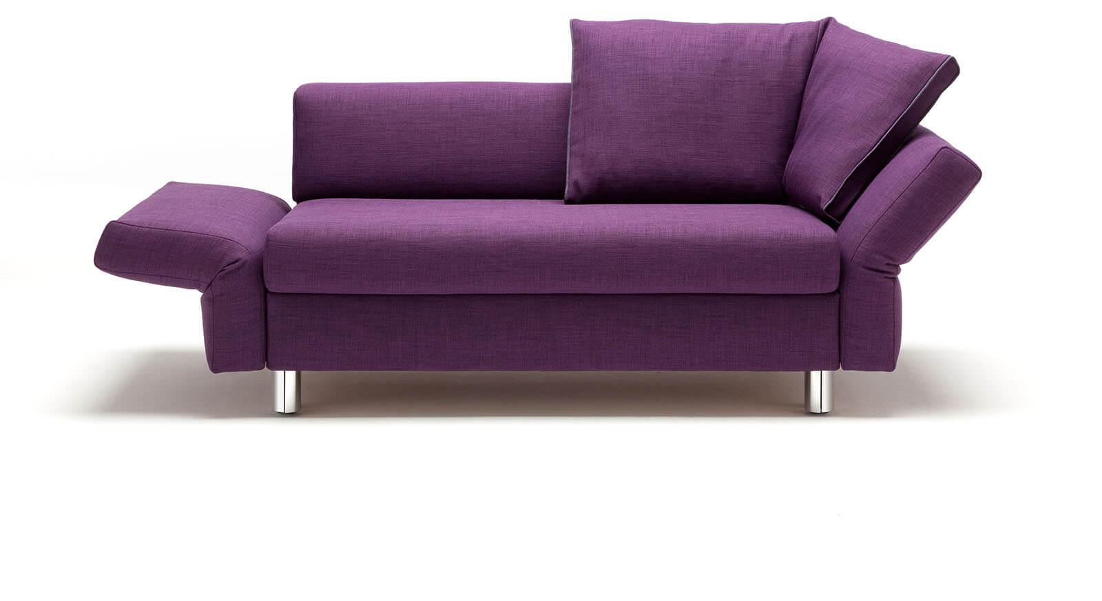 Franz Fertig Sofas sofabed malou with bed box by franz fertig