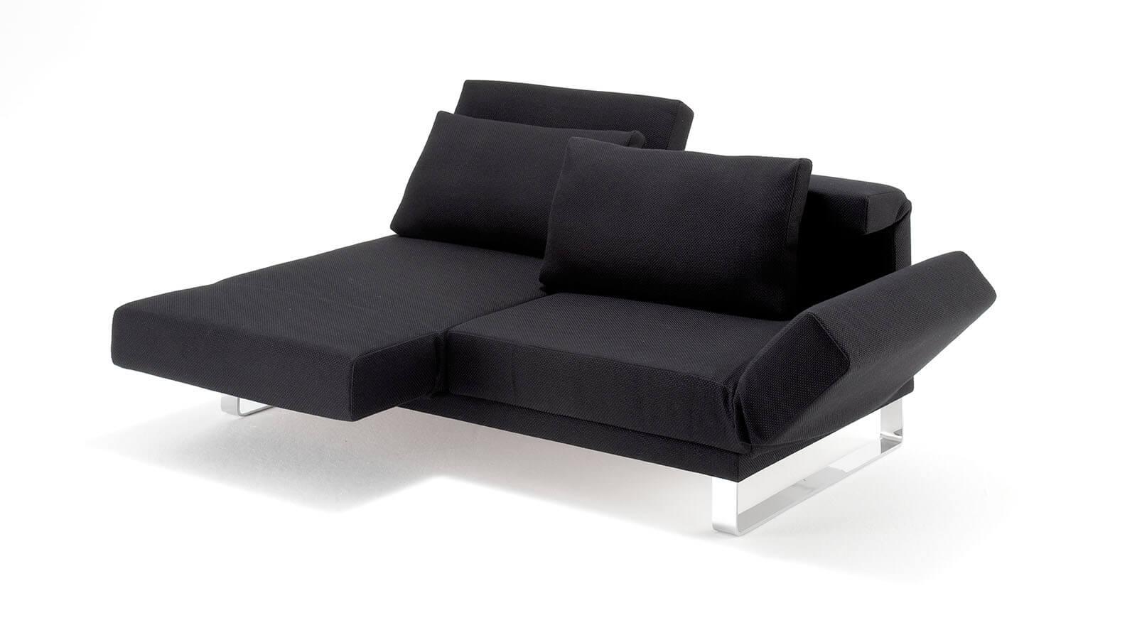 sofabed riga by franz fertig. Black Bedroom Furniture Sets. Home Design Ideas