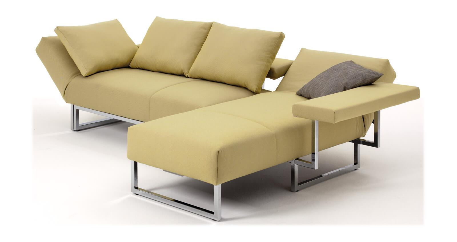Franz Fertig Sofas sofabed twinset by franz fertig